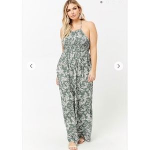 Forever21 Maxi Dress